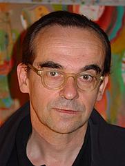 Author photo. Anselm Glück