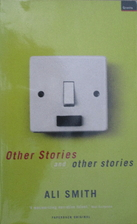 Other stories and other stories cover