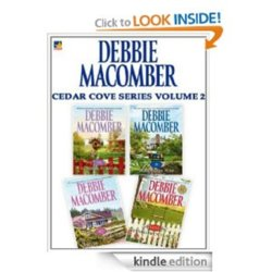 debbie macomber cedar cove book order