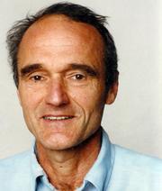 Author photo. Gerald L. Schroeder