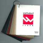 Wollsdorf Leder Wimmera samples by Wollsdorf…