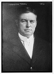 Author photo. Library of Congress Prints and Photographs Division, George Grantham Bain Collection (REPRODUCTION NUMBER:  LC-DIG-ggbain-00796)