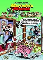 ¡El capo se escapa! by F. Ibañez
