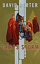Ceres Storm by David Herter