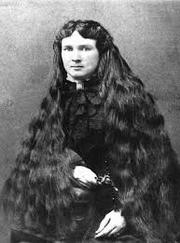 Author photo. public domain 1873