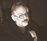 Author photo. ON AN OVERGROWN PATH