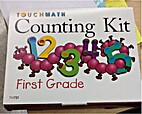TouchMath Counting Kit First Grade by…