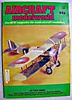 Aircraft Modelwrld, April 1985