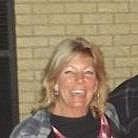 Cindy Crawford Garrett