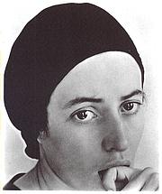 Author photo. Alfred Stieglitz