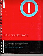 Plan to be Safe Training Module for…