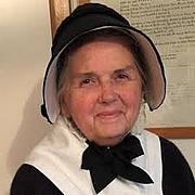 Author photo. Helen Bayes