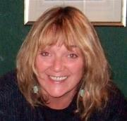 Author photo. Literature Wales