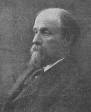 Author photo. From Wikimedia Commons http://commons.wikimedia.org/wiki/File:Juhani_Aho.jpg