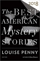 The Best American Mystery Stories 2018 by…