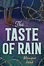 The Taste of Rain by Monique Polak