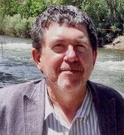 Author photo. Tom Clavin