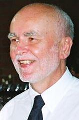 Author photo. Adam Zagajewski in 2004, photograph by Mariusz Kubik
