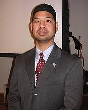 Author photo. Wikimedia user jaqen