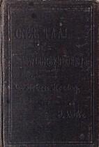 Onze taal woordenboekje by C.H. den Hertog &…