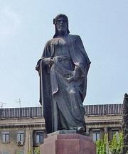 Author photo. Photo by user Grandmaster / Wikimedia Commons