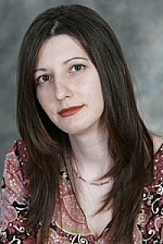 Author photo. Margie Mastrangelo