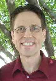 Author photo. Vanewerks