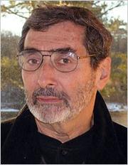 Author photo. NY Times