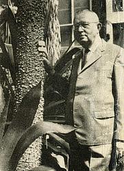 Author photo. Hermann Jacobsen