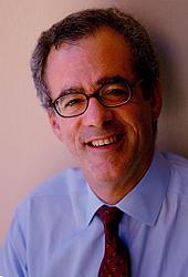 Author photo. Photograph by John Livzey