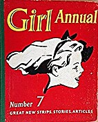 The Seventh Girl Annual by Marcus Morris
