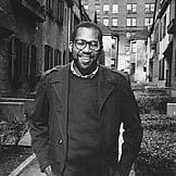 Author photo. New York State Writers Institute