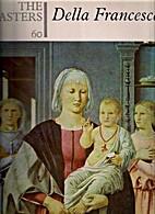 Piero della Francesca by Giovanni Previtali