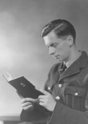Author photo. Originally from the Monuments Men Documentary