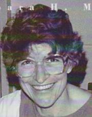 Barbara H. Martin