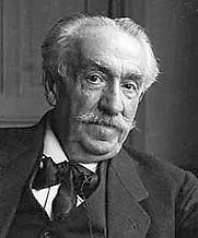 Author photo. Botaniste Gaston Bonnier (1853-1922)