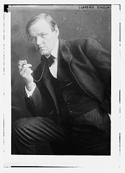 Author photo. <a href=&quot;http://hdl.loc.gov/loc.pnp/ggbain.06468&quot;>Library of Congress</a>