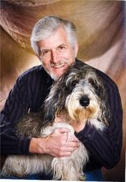 Author photo. David L. Barr