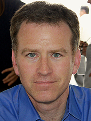 Author photo. Steve Inskeep at the 2011 Texas Book Festival, Austin, Texas, United States. By Larry D. Moore, CC BY-SA 3.0, <a href=&quot;https://commons.wikimedia.org/w/index.php?curid=17292286&quot; rel=&quot;nofollow&quot; target=&quot;_top&quot;>https://commons.wikimedia.org/w/index.php?curid=17292286</a>