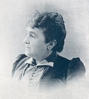 Author photo. Martha Louise Rayne