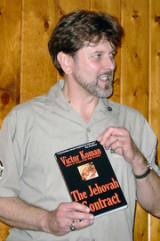 Author photo. David Harmon