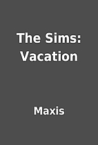 The Sims: Vacation by Maxis