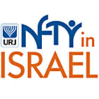 NFTY in Israel: Summer 2013 by NFTY