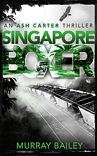 Singapore Boxer by Murray Bailey
