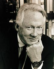 Author photo. Photograph by Hugo Tillman