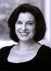 Author photo. Courtesy of <a href=&quot;http://www.pulitzer.org&quot;>Pulitzer.org</a>.