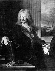 Author photo. Évrard Titon du Tillet (1677–1762)