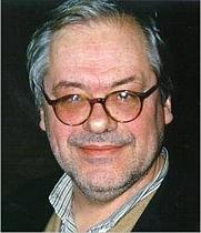 Author photo. Hans Ree