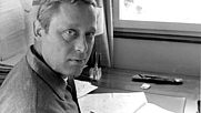 Author photo. Henry Jaeger