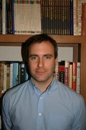 Author photo. Long Island University